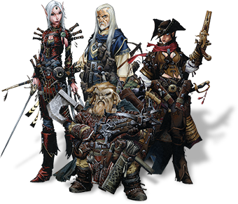 build my character pathfinder rpg rh dyslexic charactersheets com Pathfinder RPG Art Pathfinder Ranger Weapons